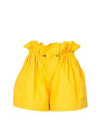 Short jaune Sea