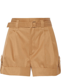 Short marron clair Marc Jacobs