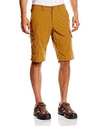 Short marron clair Salewa