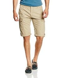 Short marron clair Tom Tailor