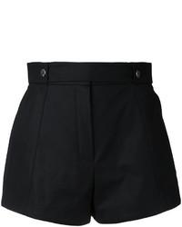 Short noir Courreges