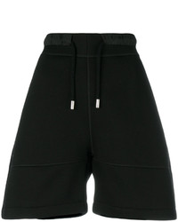 Short noir Dsquared2