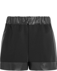 Short noir Givenchy
