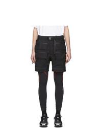 Short noir Nike