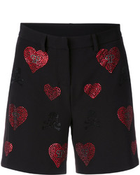 Short noir Philipp Plein