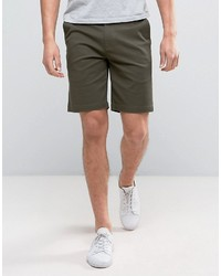 Short olive Ben Sherman