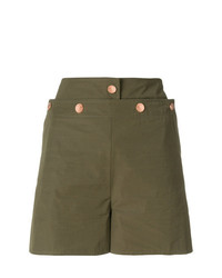Short olive See by Chloe
