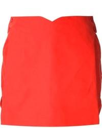 Short orange Kenzo