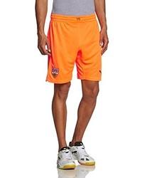 Short orange Puma
