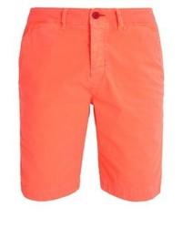 Short orange Superdry