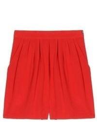 Short rouge original 1532787