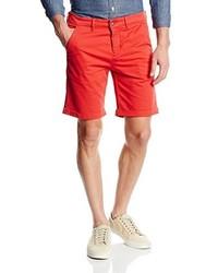 Short rouge Calvin Klein Jeans