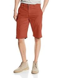 Short rouge Wrangler