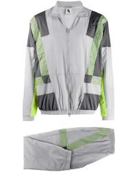 Survêtement gris Nike