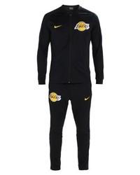 Survêtement noir Nike