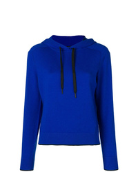 Sweat à capuche bleu Rag & Bone
