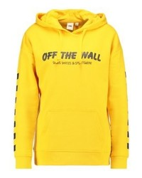 sweat vans jaune