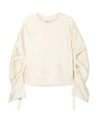 Sweat-shirt beige 3.1 Phillip Lim