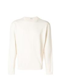 Sweat-shirt beige Saint Laurent