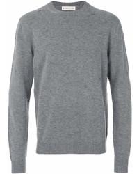 Sweat-shirt gris Etro