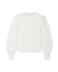 Sweat-shirt gris Isabel Marant Etoile