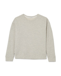 Sweat-shirt gris James Perse