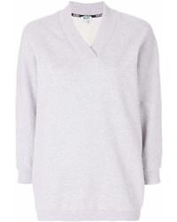 Sweat-shirt gris Kenzo