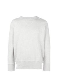 Sweat-shirt gris Levi's Vintage Clothing