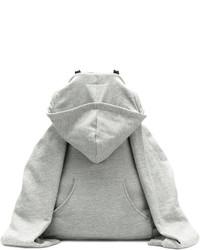 Sweat-shirt gris MM6 MAISON MARGIELA
