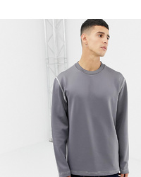 Sweat-shirt gris Noak