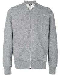 Sweat-shirt gris Paul Smith