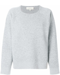 Sweat-shirt gris Studio Nicholson