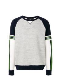 Sweat-shirt multicolore DSQUARED2