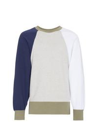 Sweat-shirt multicolore VISVIM
