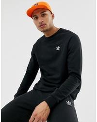 Sweat-shirt noir adidas Originals
