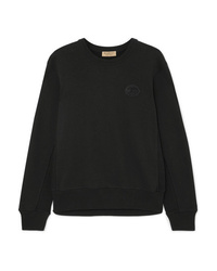 Sweat-shirt noir Burberry