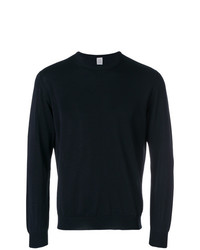 Sweat-shirt noir Eleventy