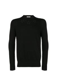 Sweat-shirt noir Givenchy