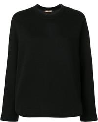 Sweat-shirt noir Marni