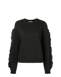 Sweat-shirt noir McQ Alexander McQueen