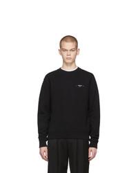 Sweat-shirt noir Off-White