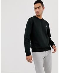 Sweat-shirt noir Polo Ralph Lauren