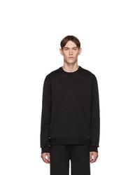Sweat-shirt noir Valentino
