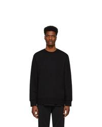 Sweat-shirt noir Y-3