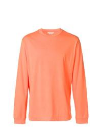 Sweat-shirt orange 1017 Alyx 9Sm