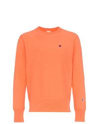 Sweat-shirt orange Champion