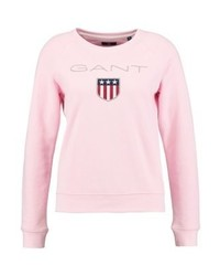 Sweat-shirt rose GANT