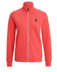 Sweat-shirt rouge Ralph Lauren