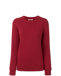 Sweat-shirt rouge Valentino
