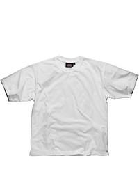T-shirt à col rond blanc Dickies
